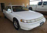 1994 MERCURY SABLE GS #1538486302