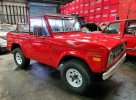 1971 FORD BRONCO #1539774220