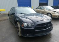 2012 DODGE CHARGER SX #1539774285