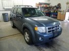 2010 FORD ESCAPE XLT #1539781005