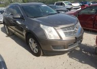 2011 CADILLAC SRX LUXURY #1540646750