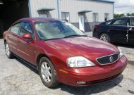 2000 MERCURY SABLE LS P #1540679350