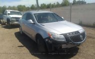 2012 BUICK REGAL #1540924678