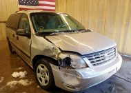 2006 FORD FREESTAR S #1541105012
