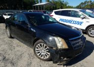 2010 CADILLAC CTS PERFOR #1541116398