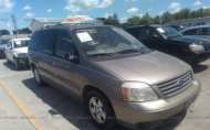 2005 FORD FREESTAR SES #1541386930
