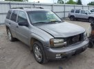 2002 CHEVROLET TRAILBLAZE #1541574940