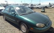 1999 MERCURY SABLE LS #1543554285