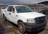 2006 FORD F150 #1543708370