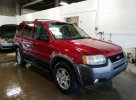 2004 FORD ESCAPE XLT #1543714725