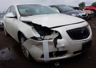 2012 BUICK REGAL #1543735112