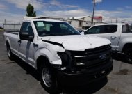 2018 FORD F150 #1543747305