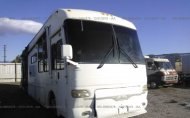 2003 FREIGHTLINER CHASSIS X LINE MOTOR HOME #1543976552