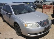 2006 SATURN ION LEVEL #1544154545