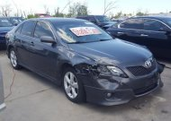 2010 TOYOTA CAMRY BASE #1545770275