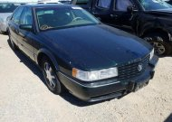 1997 CADILLAC SEVILLE ST #1545806185
