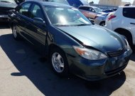 2002 TOYOTA CAMRY LE #1546981185