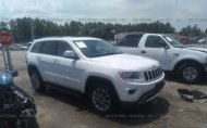 2014 JEEP GRAND CHEROKEE LIMITED #1547212242