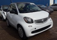 2016 SMART FORTWO #1547414140
