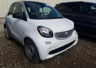 2016 SMART FORTWO #1547414145
