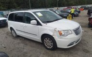 2013 CHRYSLER TOWN & COUNTRY TOURING #1547642518