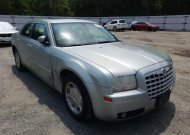 2006 CHRYSLER 300 TOURIN #1550358352
