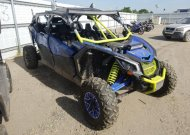 2020 CAN-AM MAVERICK X #1552440258