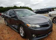 2013 TOYOTA CAMRY L #1552868115