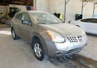 2010 NISSAN ROGUE S #1552903755