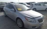 2011 BUICK REGAL CXL #1553119662
