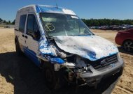 2012 FORD TRANSIT CO #1554630635