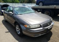 2003 BUICK REGAL LS #1554637278