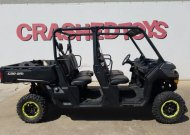 2018 CAN-AM DEFENDER M #1554642662
