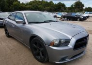 2014 DODGE CHARGER SX #1555030182
