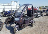 2012 OTHER SCOOTER #1555473222