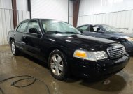 2011 FORD CROWN VICT #1555942780