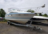 1988 BAYLINER BOAT/TRAIL #1557621968
