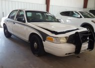 2010 FORD CROWN VICT #1557639865