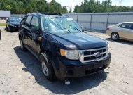 2010 FORD ESCAPE XLT #1559351760