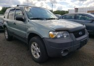 2005 FORD ESCAPE XLT #1562004180