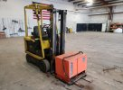 2006 HYST FORK LIFT #1563819422