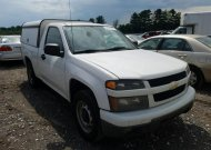 2011 CHEVROLET COLORADO #1563843615