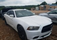 2013 DODGE CHARGER PO #1564287575