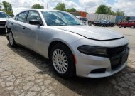 2019 DODGE CHARGER PO #1565184590