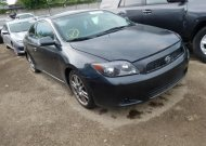 2009 TOYOTA SCION TC #1565189930