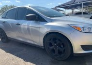 2018 FORD FOCUS S #1565195345