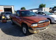 2000 DODGE DAKOTA #1565218020