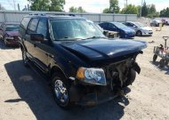 2005 FORD EXPEDITION #1567131738