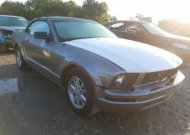 2008 FORD MUSTANG #1567577522