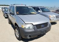 2005 FORD ESCAPE XLT #1568096435